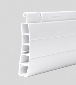 Avvolgibile in PVC profilo light TPTL