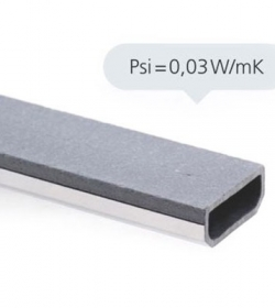Distanziatore termico SwisspacerUltimate
